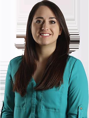 Nicole Baumgarten, Strategic Accounts Specialist