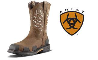Ariat Work Boots