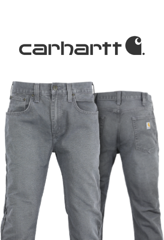 Carhartt Weathered Duck 5-Pocket Pant