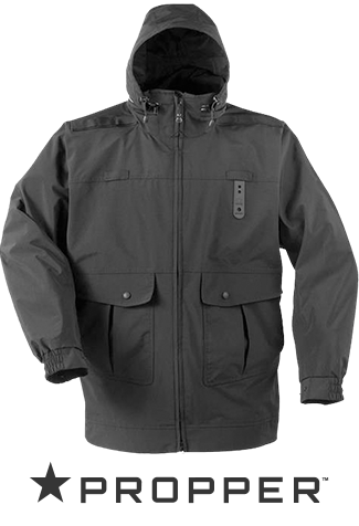 Propper Gamma Long Rain Duty Jacket