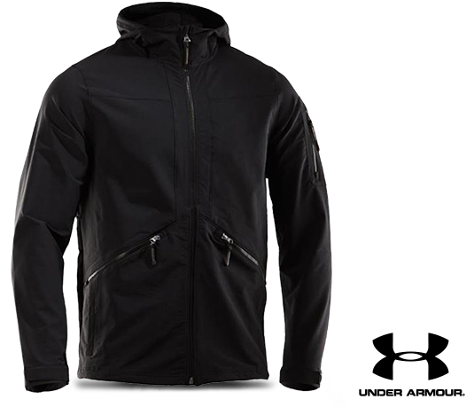 Under Armour Softshell 2.0 Jacket