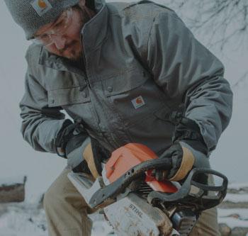 2020 Winter Work Gear