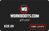 Gift Card Example
