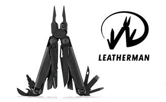 Leatherman Multitools
