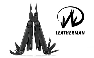 Leatherman Multitools