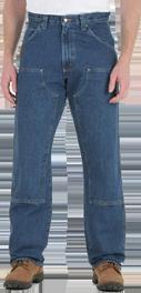 Shop Denim Work Pants