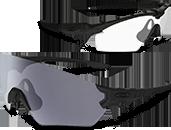 Safety Rated Oakley Eyewear