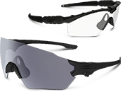 Safety Rated Oakley Eyewear