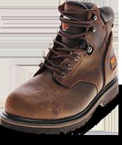 Steel Toe Boots
