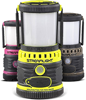Streamlight Siege Lanterns