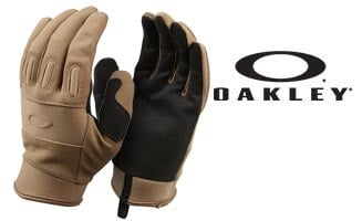 Oakley Gloves