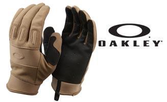 Oakley Gloves