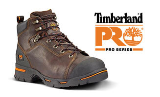 Timberland PRO Work Boots