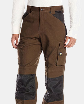 CAT Trademark Pants