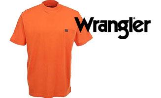 Wrangler Shirts
